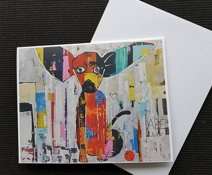 Kunstnerkortene